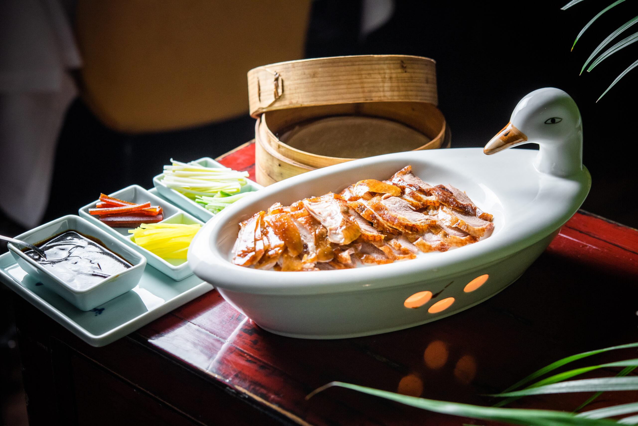 Celebra el Año Nuevo Chino en Hutong con su menú especial