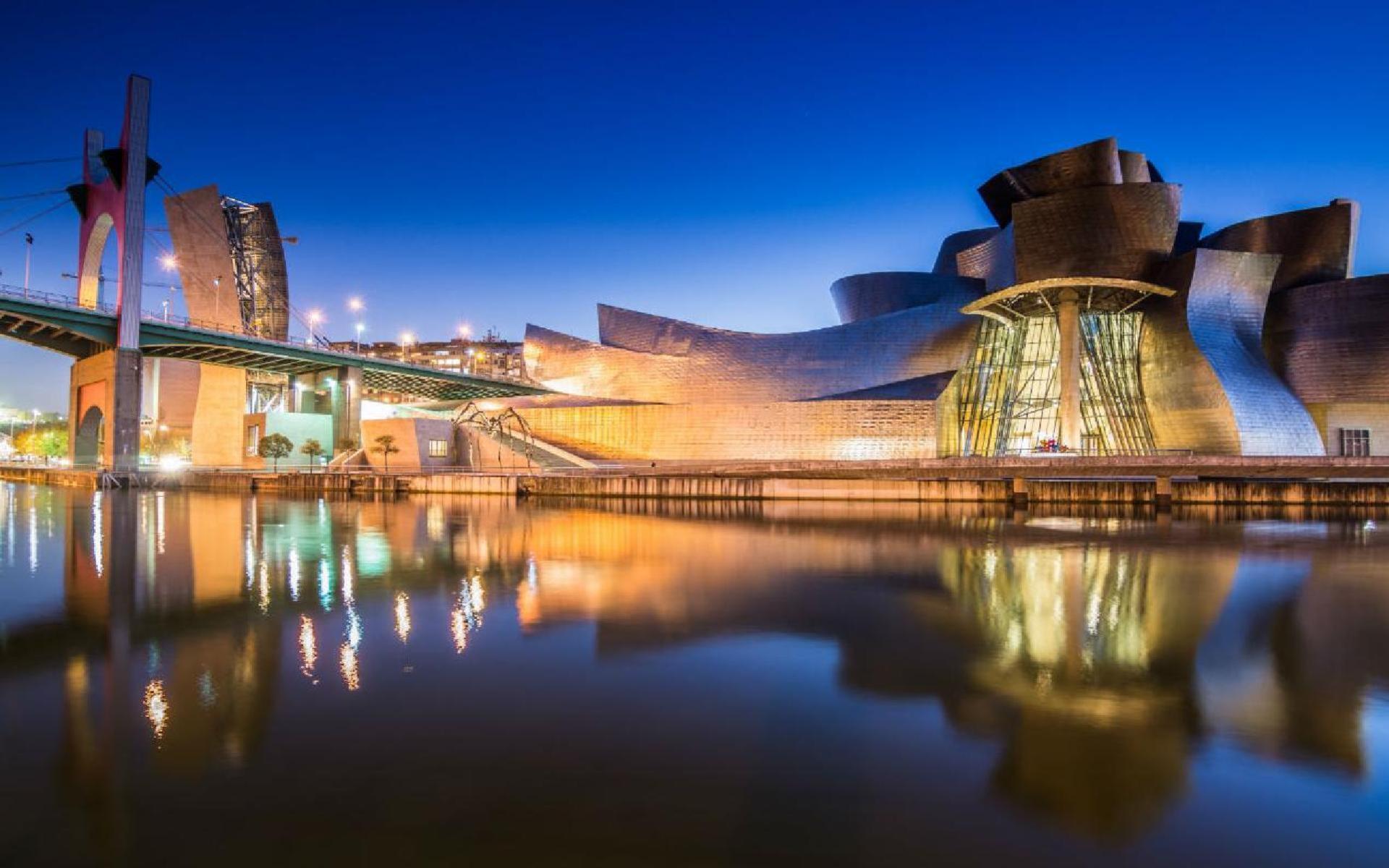 Un fin de semana perfecto en Bilbao