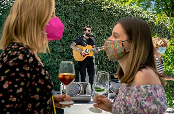 Villa Petroni, un fin de semana para descubrir lo mejor de Galicia en Madrid