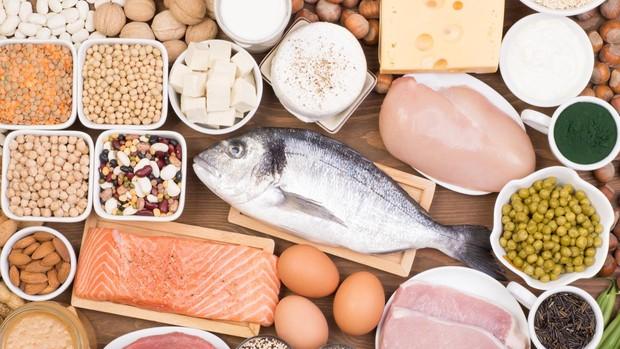 La proteína, la mejor aliada para conseguir un cuerpo perfecto