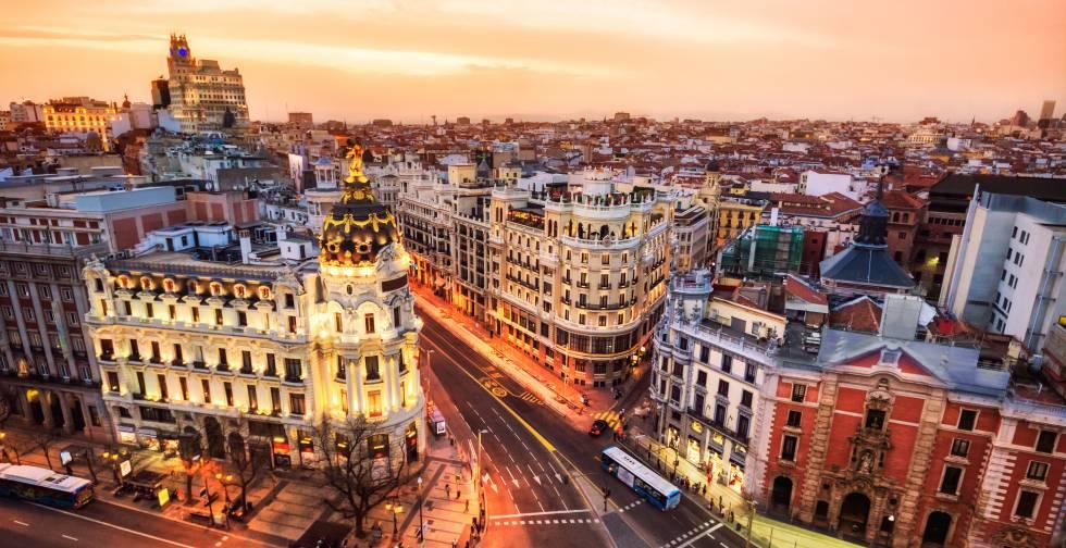 Free Tours, el plan perfecto para este verano en Madrid