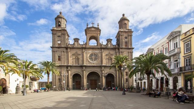 Razones por las que viajar a las Palmas de Gran Canaria este verano