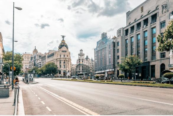 Madrid en otoño: una ciudad con mucho encanto